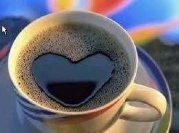 La mattina non voglio torta, o pane tostato, o miele ... mi accontento di una colazione bacio! #Kiss #Breakfast #Heart