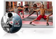 TapouT XT 2 :Mobility and Recovery DVD