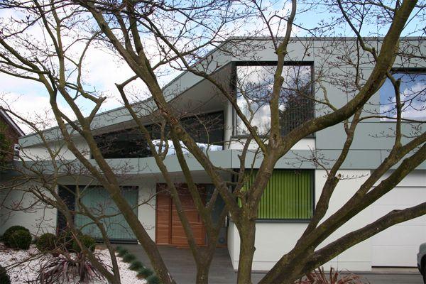 Richmond house – RAUM