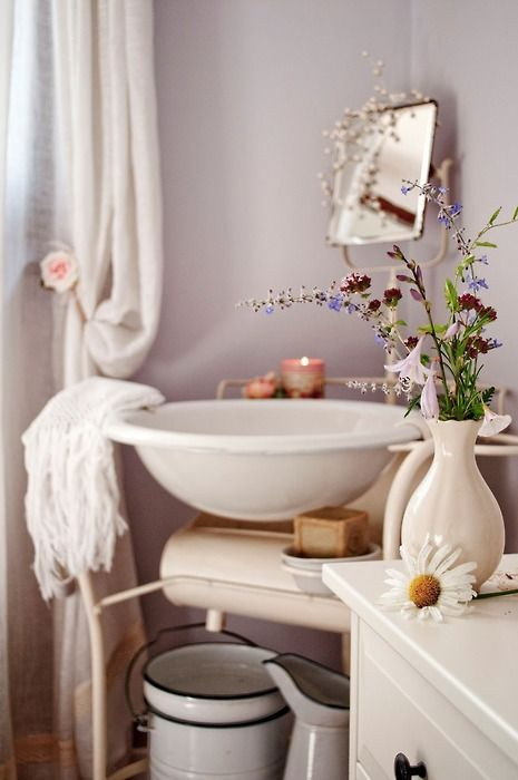 Bathroom Ideas Lilac 43 best gray - purple images on pinterest | bathroom ideas, home