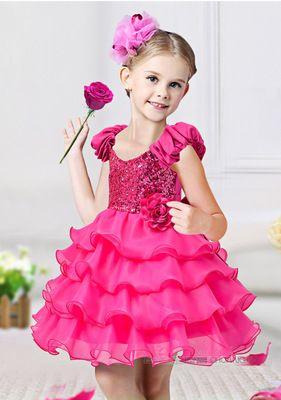 Girls Cute Dresses