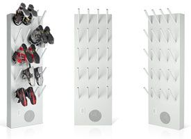 Ideal Footwear Dryer For Ski Boots Snowboard Boots