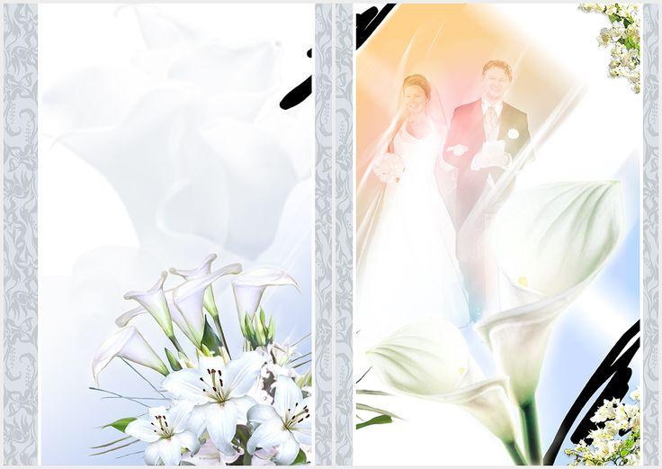 Wedding card - Hääkortti