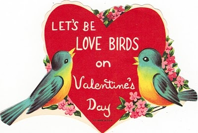 valentine's day la live