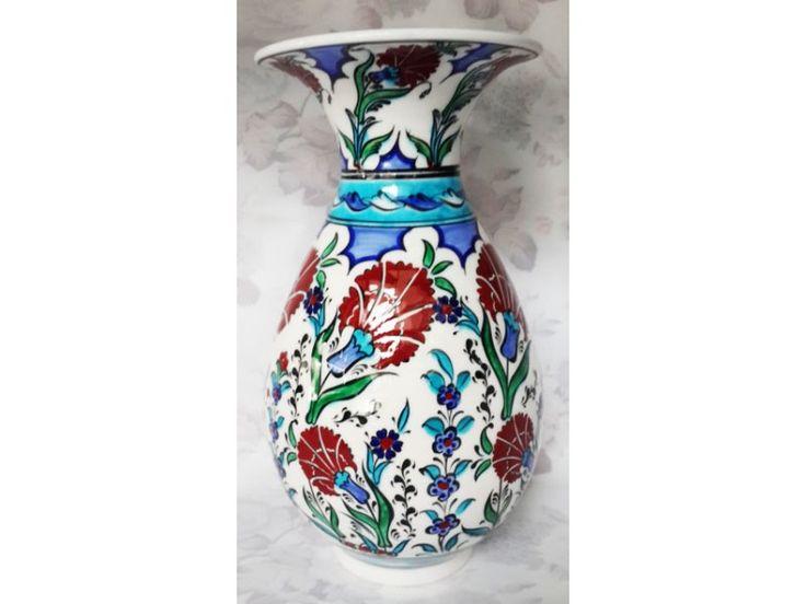15cm Vazo : 15 cm Samur Vazo