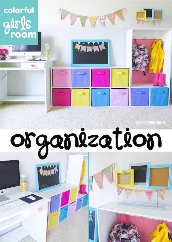 Organize Toy Room Ideas