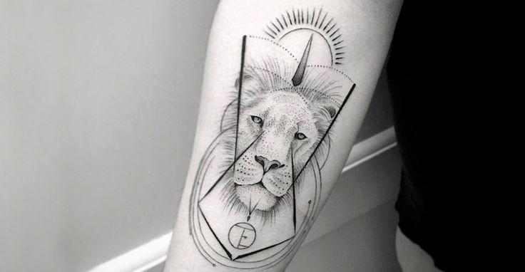 Say what? Een tatoeage laten zetten is blijkbaar goed voor je immuunsysteem