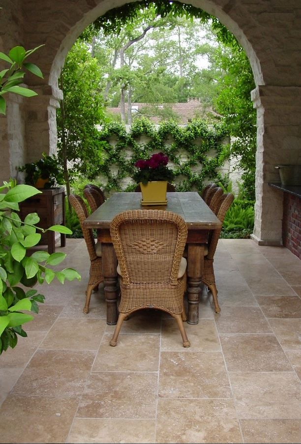 Thorntree Slate | Suite 167 At The Houston Design Center | Http://www