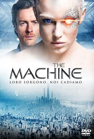 THE MACHINE https://www.facebook.com/notes/film-per-evolvere/the-machine/989369641144021