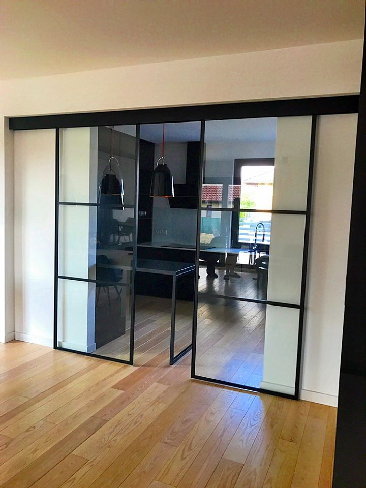 Drzwi Loft Kamadoor Producent Sliding Doors Interior Doors Interior Home