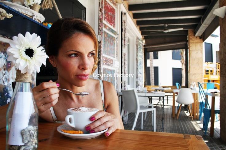 Crisaide Mendez  Actriu Model