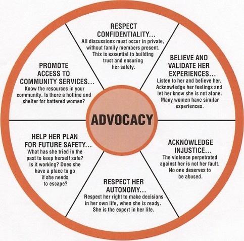 Testimonials advocacy teen challenge