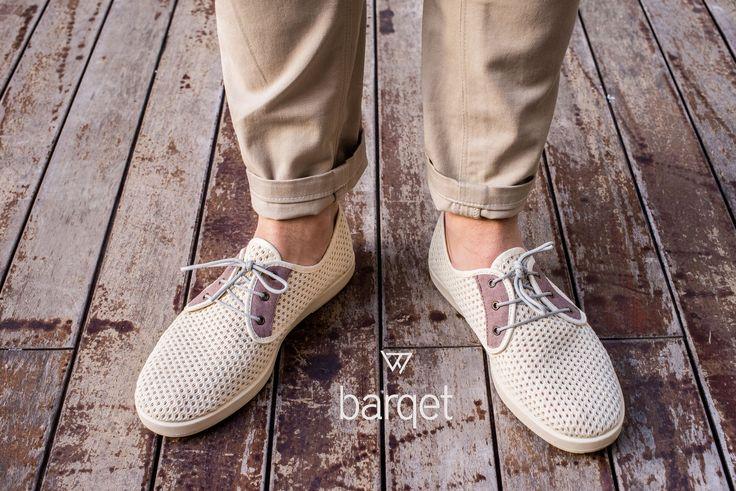 De Tacones y Bolsos: Barqet, sneakers vulcanizadas made in Spain