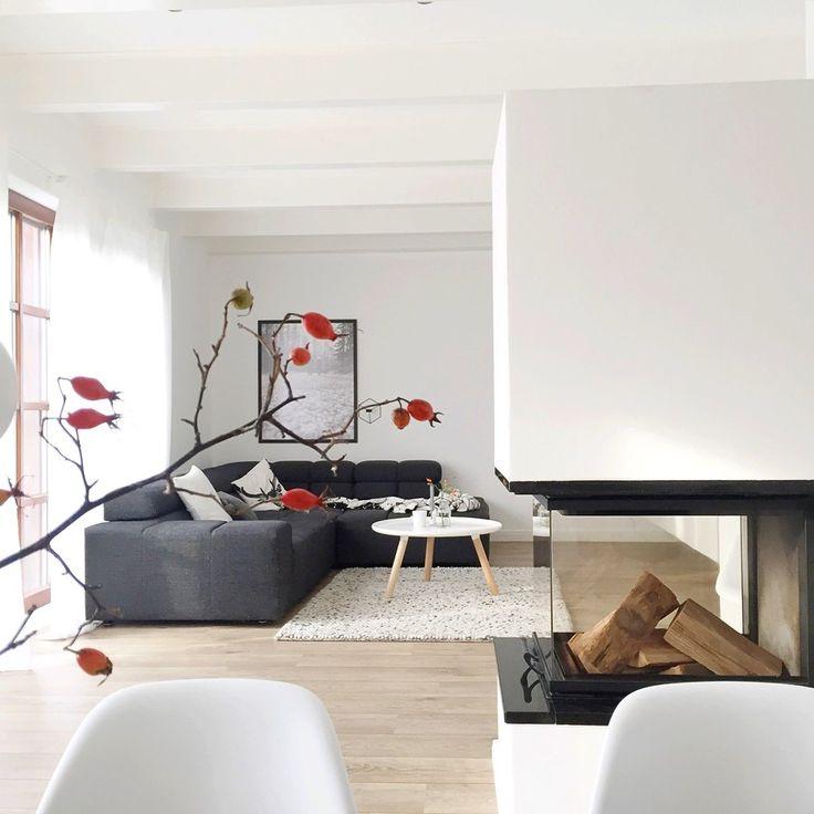 Luxury Endlich Ruhe interior einrichtung dekoration decoration ideen ideas wohnzimmer