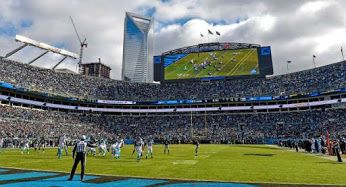#Panthers hold off #Seahawks, reach #NFC championship game... #NFL