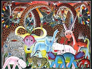 Zim and Zou: бумажные скульптуры - Ярмарка Мастеров - ручная работа, handmade