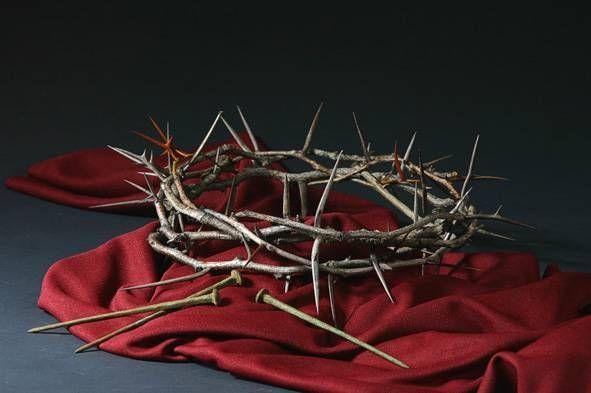 """Gesù : """"le anime che recitano questa coroncina saranno la mia corona di gloria"""""""