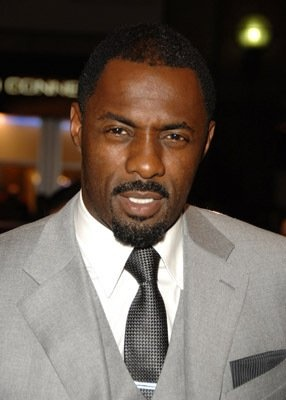 Idris Elba....I could fill a whole board with pics of him!