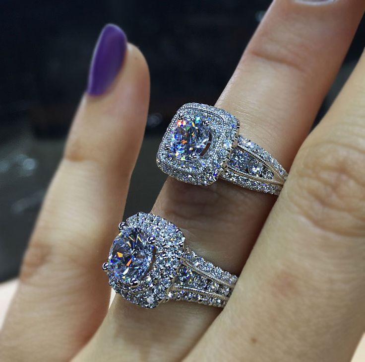 63 Best Gabriel Amp Co Engagement Rings Images On