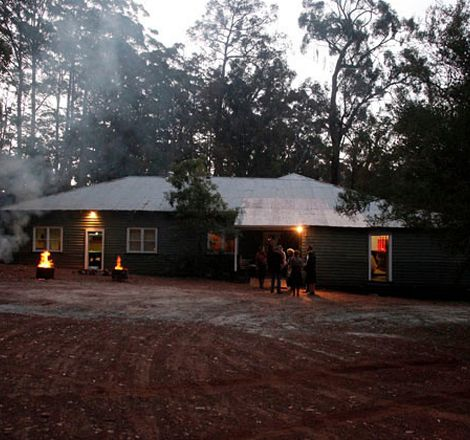 Weddings, Parties, Anything... - Functions - Donnelly River