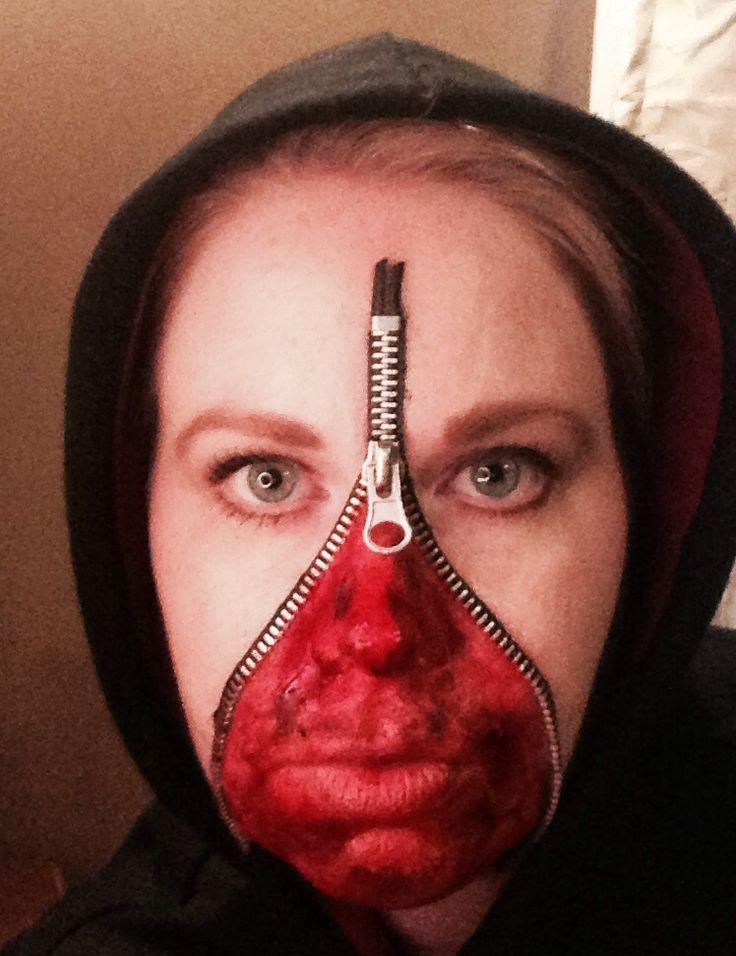 51 best Halloween makeup images on Pinterest | Halloween ideas ...