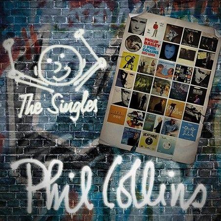 """""""The Singles"""" es un CD doble recopila los mayores hits a lo largo de su carrera.        La reciente campaña retrospectiva """"Take A Look At M..."""