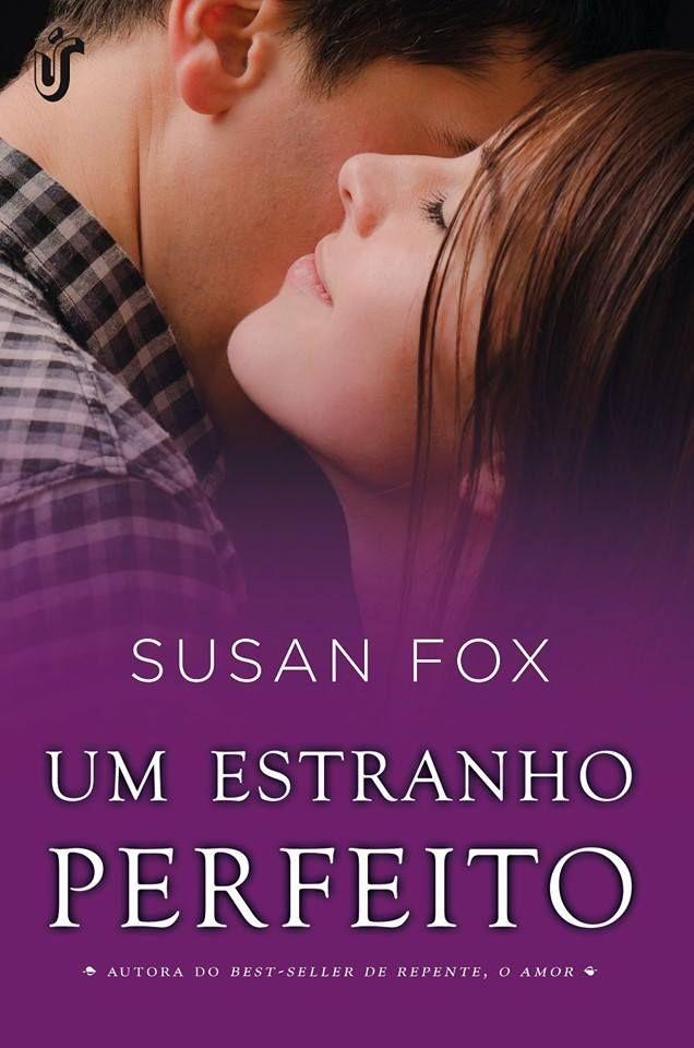 Um Estranho Perfeito - Gentle on my mind – Susan Fox – #Resenha | O Blog da Mari