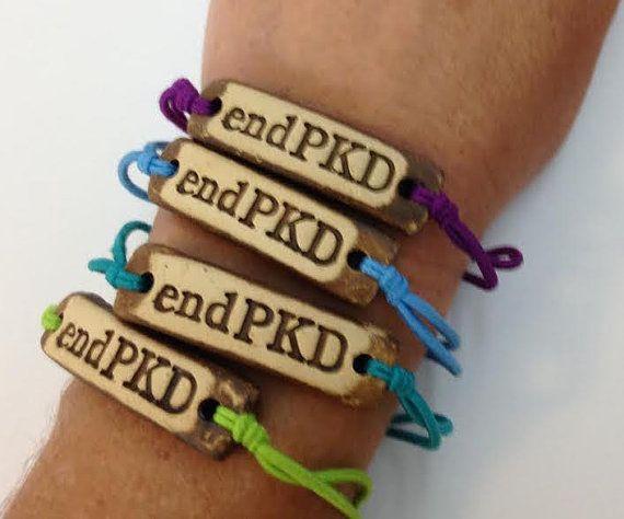 end pkd bracelet by brandofu on etsy