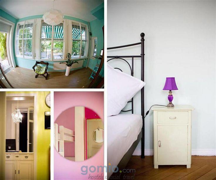 11 best 10 design hostels in europe images on pinterest for Designhotel lindau
