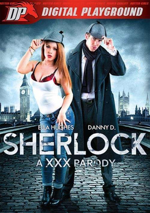 Sherlock: A XXX Parody (2016) English 720p BRRip