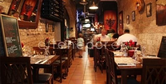Este es uno de los restaurantes italianos en barcelona que - Los italianos barcelona ...