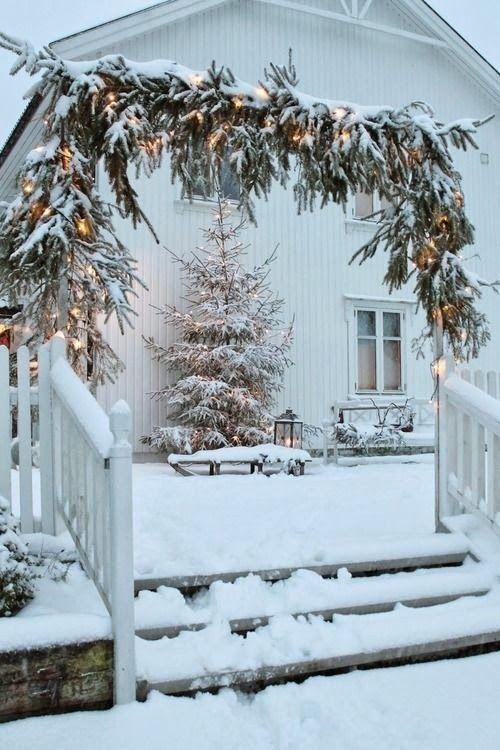 White Chrsitmas | Christmas Special