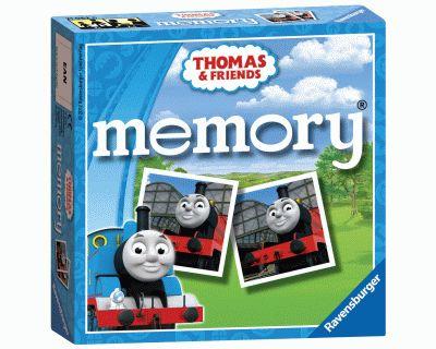 Thomas de Trein Memory