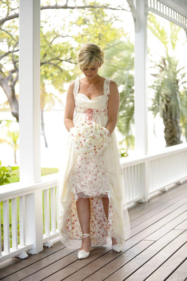 photo faite par GP. La robe a été cousue par une jeune femme couturière s'appelant Marie Lenec et qui est sur FB.