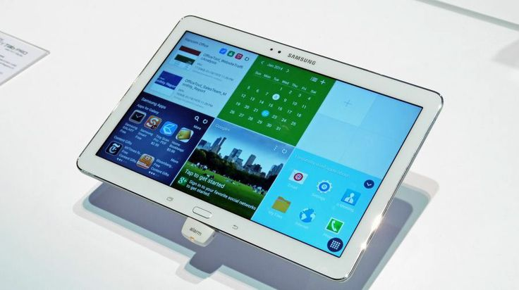 Samsung Galaxy Tab Pro 12.2 Specifications » Android Magazine