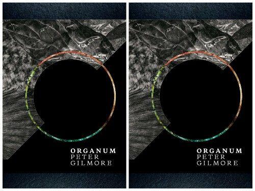 ORGANUM : Nature Texture Intensity Purity