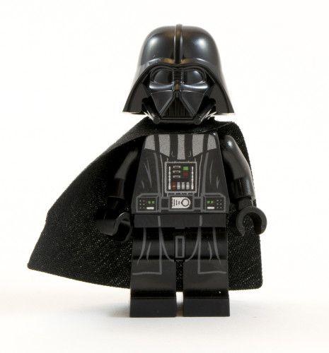 75093 LEGO  Darth Vader