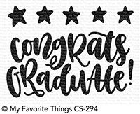 Star Graduate | stamps | Mft stamps, Clear stamps, Stamp