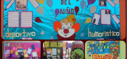 15 best images about material para decorar el aula on for Diario el mural de jalisco