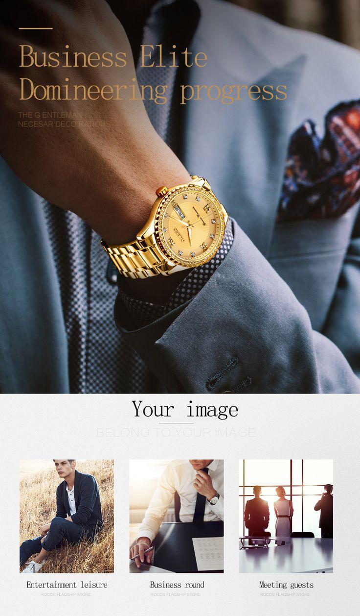 OLEVS relogio masculino Relojes Para Hombre de Primeras Marcas de Lujo de Cuarzo de Acero Completo Reloj de Los Hombres de Negocios de Moda Deporte Impermeable Reloj de Pulsera  List price:73.58 €  Price:22.08 €  You save:51.50 €(70%)