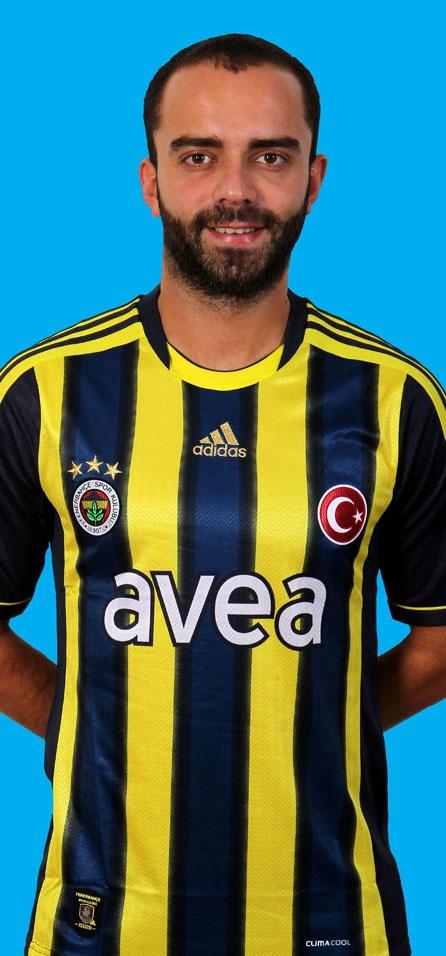 23 - Semih Şentürk | Profesyonel A Futbol Takımı-Forvet / Professional A Football Team-Striker