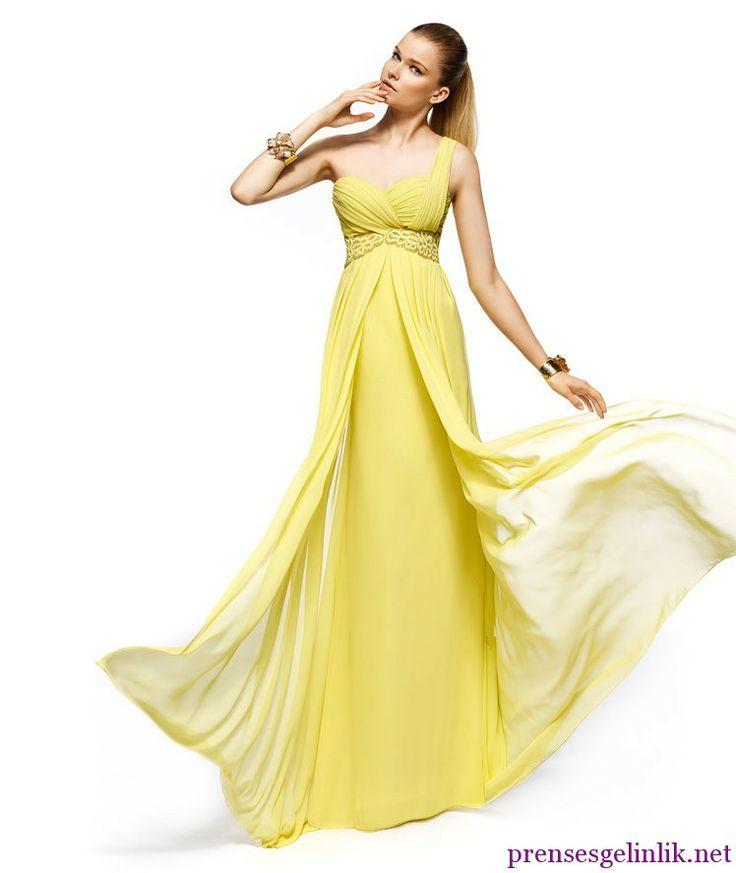 ZALLA Sarı abiye modelleri 2014 » 2014 Prenses Gelinlik Modelleri 2014 Prenses Gelinlik Modelleri