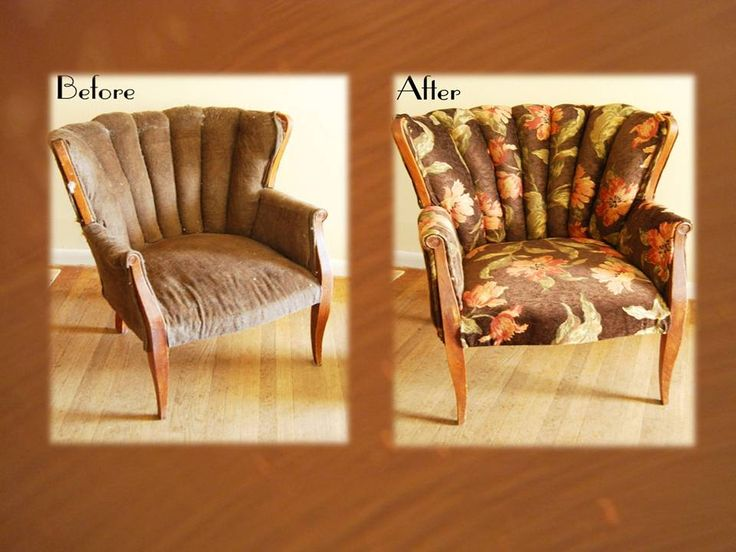 A lot of people face this kind of situation in their lifetime. They do not know whether to buy a new one and get rid of the old one or reupholster the old furniture whose fabric has already been rippled and luster has been lost. In order to help them find the right answer, here are some factors that the consumers need to consider.