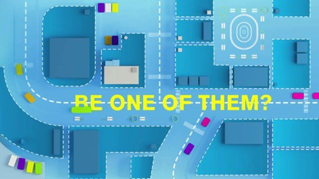 Client: Bloomberg Agency and animation: Aggressive Designer: Andrei Robu