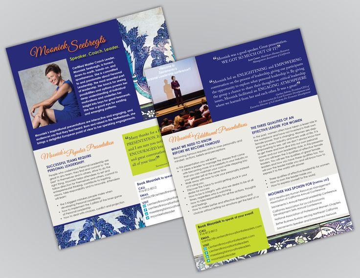 Best Speaker One Sheets Images On Pinterest Music Speakers - Fresh speaker sheet template concept