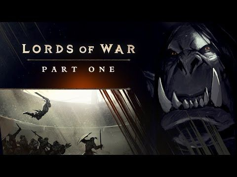 Lords of War Part One – Kargath - YouTube