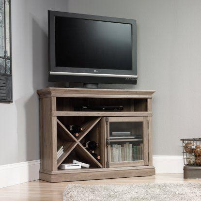 25 Best Corner Tv Ideas On Pinterest Corner Tv Cabinets Corner Tv Shelves And Corner Tv Stand Ideas