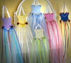 Disney Princess Belle TuTu Hair Bow Hairbow Holder Photo Organizer SALE. $22.99, via Etsy.