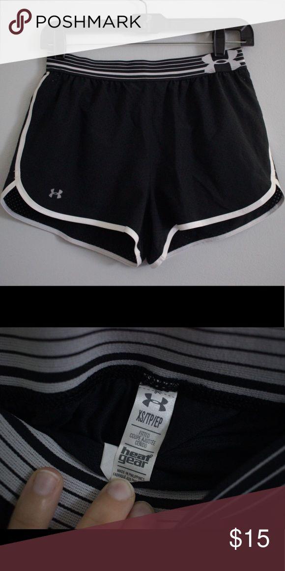 Like new champion heat gear shorts, xs Perfect workout shorts Champion Shorts
