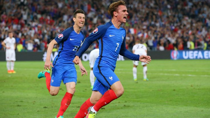 Betting: France drift in Euro 2016 betting despite victory